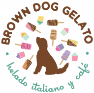 Brown Dog Gelato